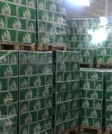 Briket Kutija 1000 kg