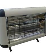 Kvarcna peć snage 3x800W – Lux