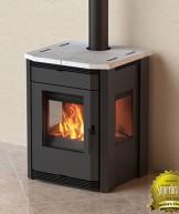 MBS Peć na drva EVA – peć na čvrsto gorivo MBS