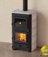 MBS Peć na drva sa kotlom za etažno grejanje Thermo Vulkan Plus 24 KW