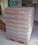 Briket (Pakovanje 9.5 Kg) Paleta – 1140 Kg