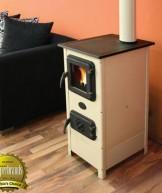 MBS Peć na drva HERA – peć na čvrsto gorivo MBS